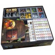 Alchemists and the The King's Golem Expansion Insert