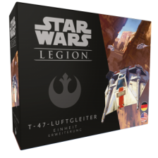 Star Wars: Legion - T-47-Luftgleiter - DE/EN