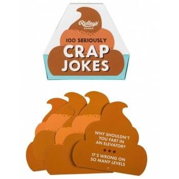100 Seriously Crap Jokes -EN