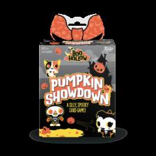 Boo Hollow Pumpkin Showdown Card Game