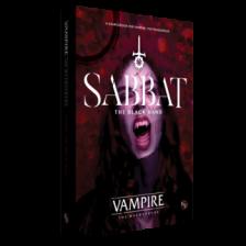 Vampire The Masquerade: Sabbat The Black Hand