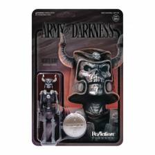 Army Of Darkness Wv2 Deadite Scout Reaction Figure