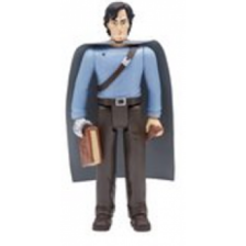 Army Of Darkness Wv2 Medieval Ash Reaction Figure