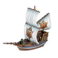 Armada - Basilean Gunbrig