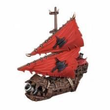 Armada - Orc Bombboat
