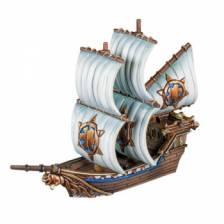 Armada - Basilean Gur Panther