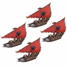 Armada - Orc Rabble Squadrons
