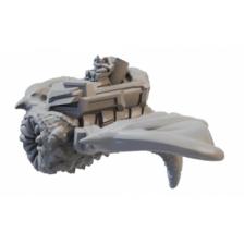 Armada - Dwarf Fliers Pack