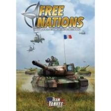 World War III: Team Yankee Free Nations: NATO Forces in WW3
