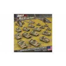 World War III: Team Yankee American Starter Force