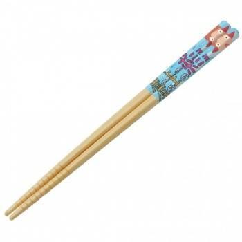 21 Cm Chopsticks Ponyo - Ponyo by the Cliff