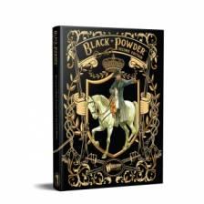 Black Powder II Rulebook Hardcover