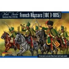Black Powder French Hussars