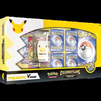 Pokémon - Celebrations Special Collection Pikachu V-Union