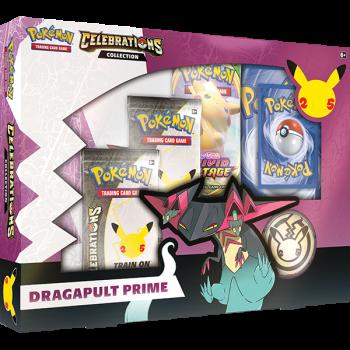 Pokémon - Celebrations Collection Dragapult Prime