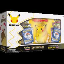 Pokémon - Celebrations Premium Figure Collection - Pikachu VMAX