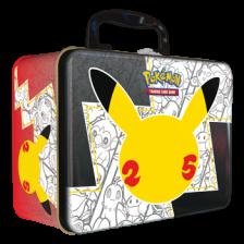 Pokémon - Celebrations Collectors Chest