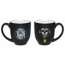 Call of Duty Warzone Two-Colored Mug