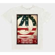 Avengers - Poster ? Men's Short- Sleeved T-Shirt