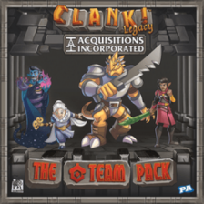Clank! Legacy Acquisitions Incorporated: The