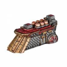 Armada - Dwarf Fury