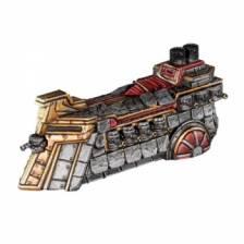 Armada - Dwarf GrimmStone