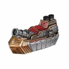 Armada - Dwarf Thunderer