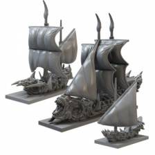 Armada - Twilight Kin Starter Fleet