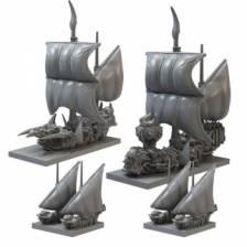 Armada - Twilight Kin Booster Fleet