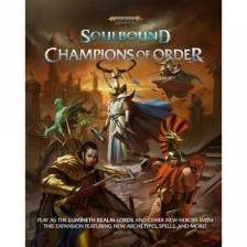 Warhammer Age of Sigmar: Champions of Order