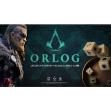 Assassin's Creed Orlog Dice Game - EN/FR