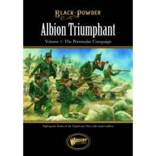 Albion Triumphant Volume 1 - The Peninsular Campaign
