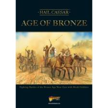 Age of Bronze - Hail Caesar Supplement