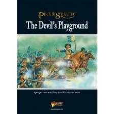 The Devil's Playground - Pike & Shotte Supplement