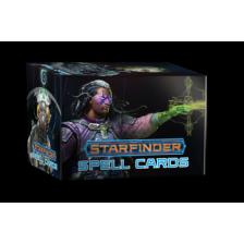 Starfinder Spell Cards
