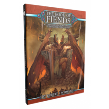 Book of the Fiends