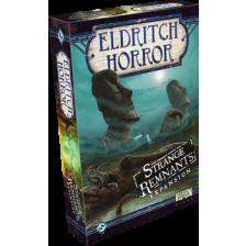 Strange Remnants: Eldritch Horror Exp