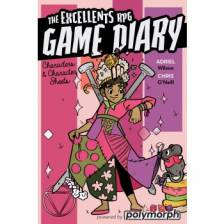 The Excellents RPG - Game Diary