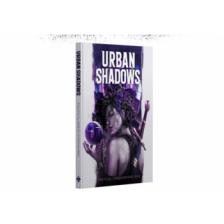Urban Shadows Hardcover