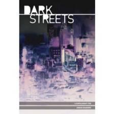 Urban Shadows: Dark Streets Softcover