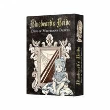 Bluebeard's Bride: Deck of Objects