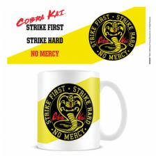Cobra Kai (No Mercy) Mug
