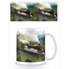Harry Potter (Hogwarts Express Landscape) Mug