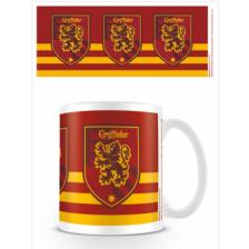 Harry Potter (Gryffindor Stripe) Mug
