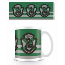 Harry Potter (Slytherin Stripe) Mug