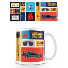 Back To The Future (Collection) Mug