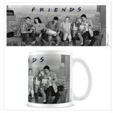 Friends (Lunch On A Skyscraper) Mug