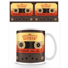 Guardians Of The Galaxy (Awesome Mix Vol. 1) Mug
