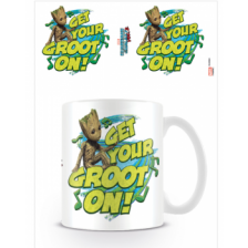 Guardians Of The Galaxy Vol. 2 (Get Your Groot On) Mug