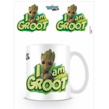 Guardians Of The Galaxy Vol. 2 (I Am Groot) Mug